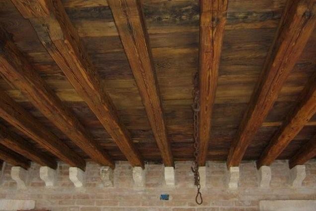 Acquista travi legno lamellare prezzi - Tavole di abete prezzi ...