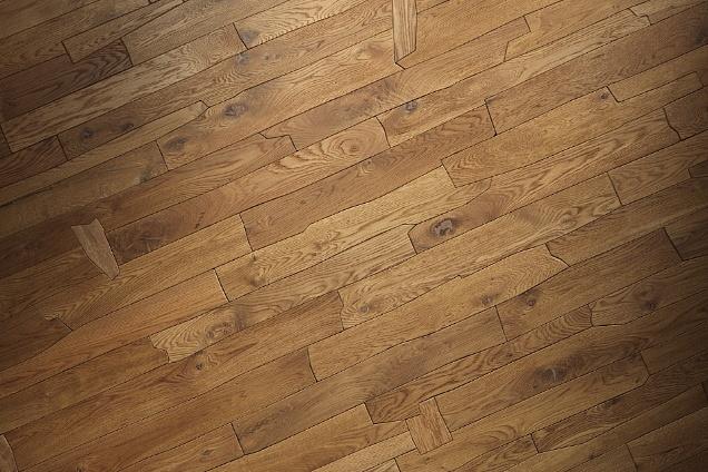 Parquet pavimenti in legno rovere for Berti parquet